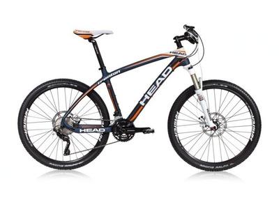 Велосипед Head Trenton 1 (2014)