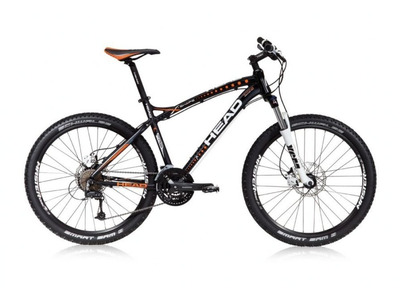 Велосипед Head X-Shape 1 (2014)