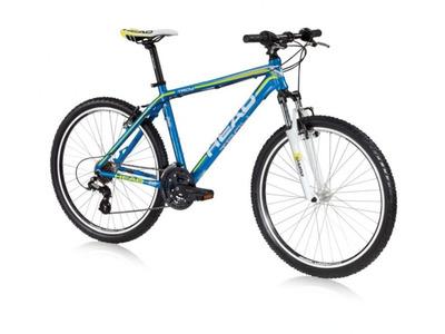 Велосипед Head Troy 1 (2014)