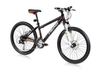 Велосипед Head Ridott 2 24 (2014)