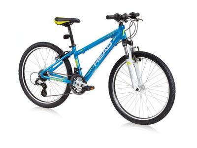 Велосипед Head Ridott 1 24 (2014)