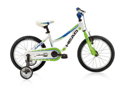 Велосипед Head Junior 16 Boy (2014)