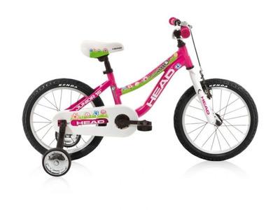 Велосипед Head Junior 16 Girl (2014)