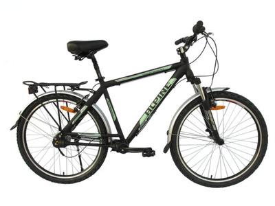 Велосипед Alpine Bike Shaft Drive 30M (2014)