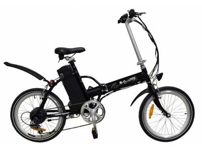 Велосипед Eltreco Marsel Quick Сity (2014)