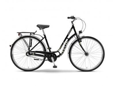 Велосипед Winora Jade (2014)