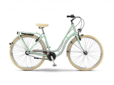 Велосипед Winora Louvre (2014)
