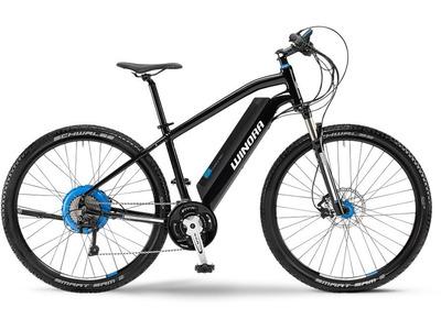 Велосипед Winora SX2 (2014)