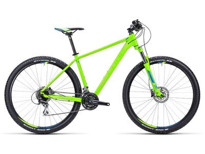Велосипед Cube Aim SL 29 (2015)
