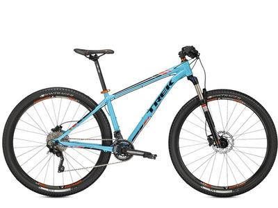 Велосипед Gary Fisher X-Caliber 9 (2015)