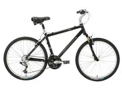 Велосипед Iron Horse Sage Deluxe (2004)