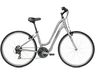Велосипед Trek Verve 1 WSD (2015)