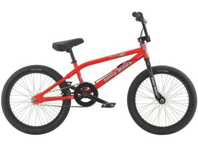 Велосипед Haro Back Trail X 1 (2006)