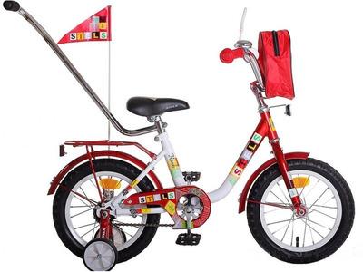Велосипед   Stels Flash 14