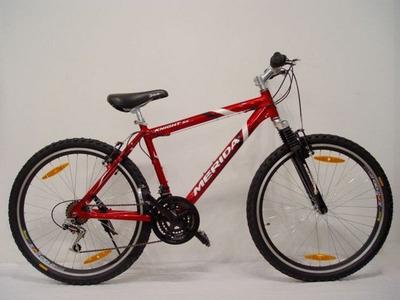 Велосипед Merida Knight (2005)