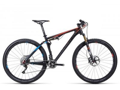 Велосипед Cube AMS 100 Super HPC SLT 29 (2015)