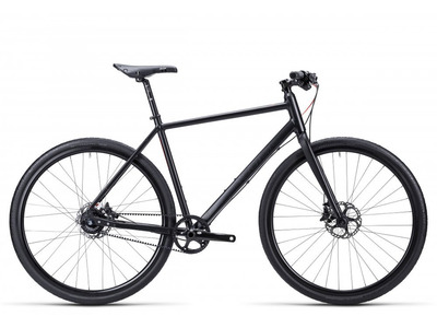 Велосипед Cube Editor (2015)