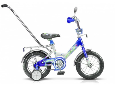 Велосипед   Stels Magic 14