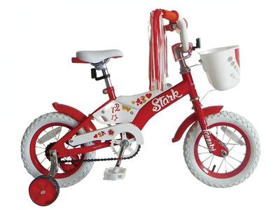 Велосипед Stark Tanuki Girl 12 (2015)