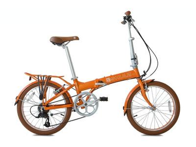 Велосипед Shulz Easy 7 (2015)
