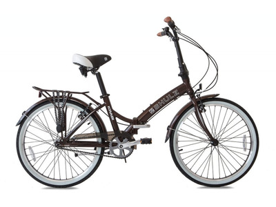 Велосипед Shulz Krabi (2015)