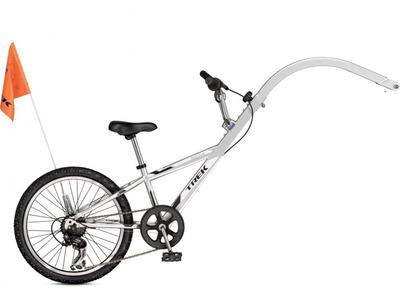 Велосипед Trek МТ-206 (2015)