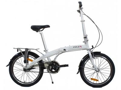Велосипед FoldX Slider (2015)