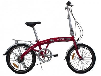 Велосипед FoldX Twist (2015)