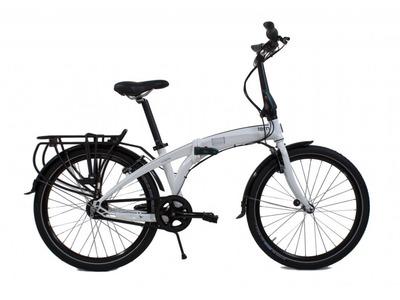 Велосипед Tern Eclipse D7i (2015)