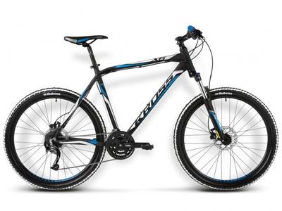 Велосипед Kross Hexagon X6 (2015)