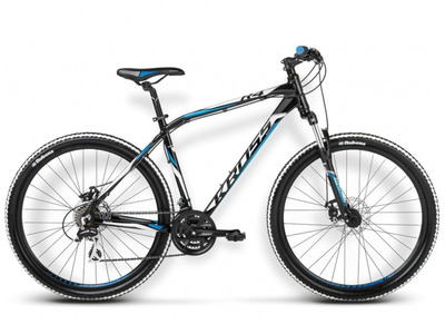 Велосипед Kross Hexagon R4 (2015)