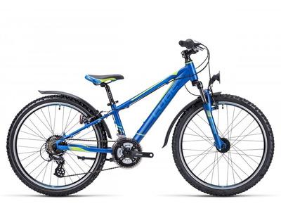 Велосипед Cube Kid 240 Allroad (2015)