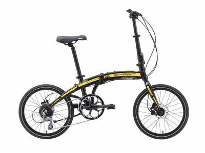 Велосипед Smart Rapid 300 (2015)