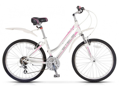 Велосипед Stels Miss 9100 V (2015)