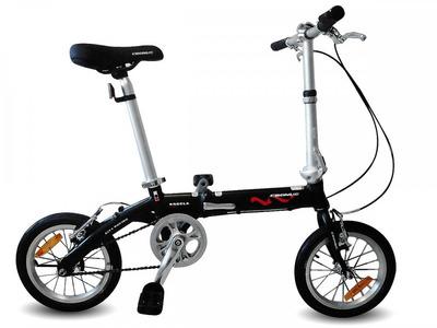 Велосипед Cronus Angela 14 (2015)