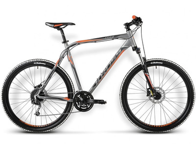 Велосипед Kross Hexagon R8 (2015)