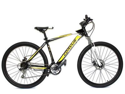 Велосипед Corvus XC 223 (2014)