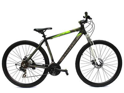 Велосипед Corvus 29er 2.6 G (2014)