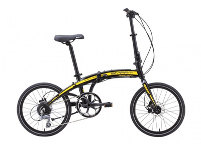 Велосипед Smart Rapid 300 (2016)