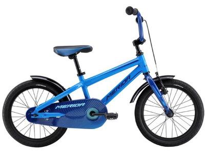 Велосипед Merida Fox J16 (2016)