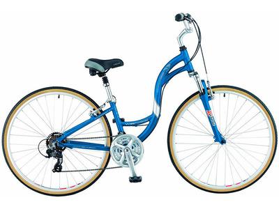 Велосипед KHS Westwood Ladies (2015)