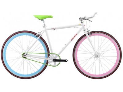 Велосипед Cronus Wind 410 (2016)