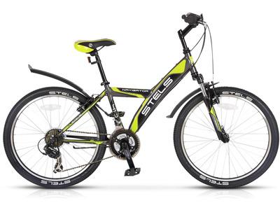 Велосипед Stels Navigator 410 V (2016)