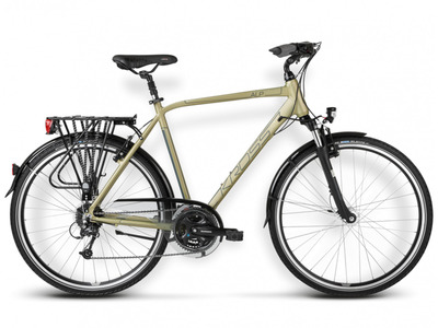 Велосипед Kross Trans Alp (2016)