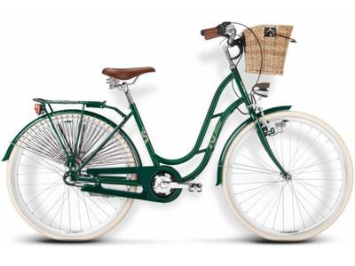 Велосипед Kross Classico III (2015)