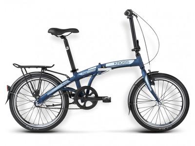 Велосипед Kross Flex 3.0 (2015)
