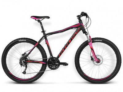 Велосипед Kross Lea F4  (2016)