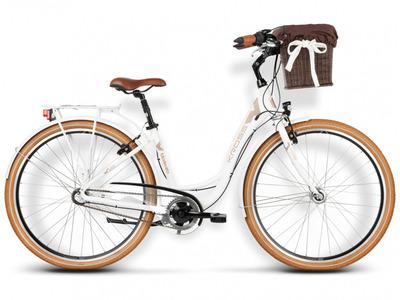 Велосипед Kross Moderato (2016)