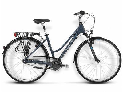 Велосипед Kross Trans Sander Dama (2016)