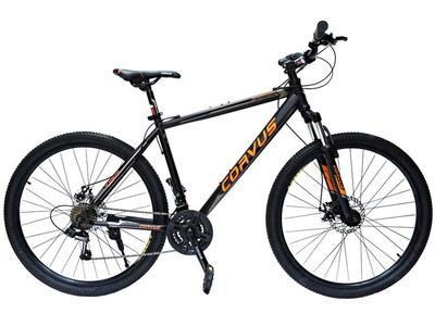 Велосипед Corvus XC-650B 224 (2016)
